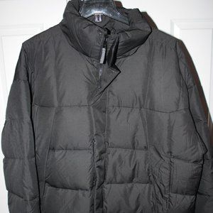 Columbia Arctic Point Parka XXL Black NWT Puffer